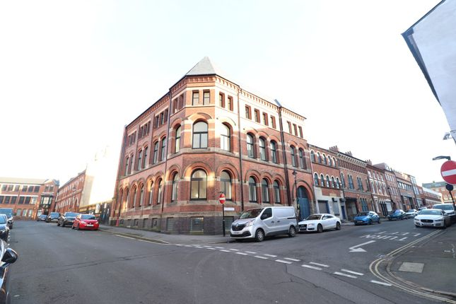 Thumbnail Flat for sale in Tenby Street North, Hockley, Birmingham