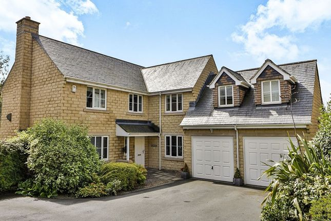 Thumbnail Detached house for sale in Weavers Court, Sowerby Bridge
