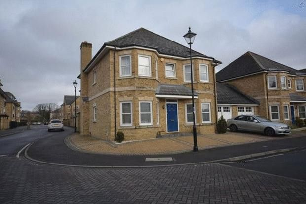 Thumbnail Semi-detached house to rent in Marshall Square, Southampton, Hampshire