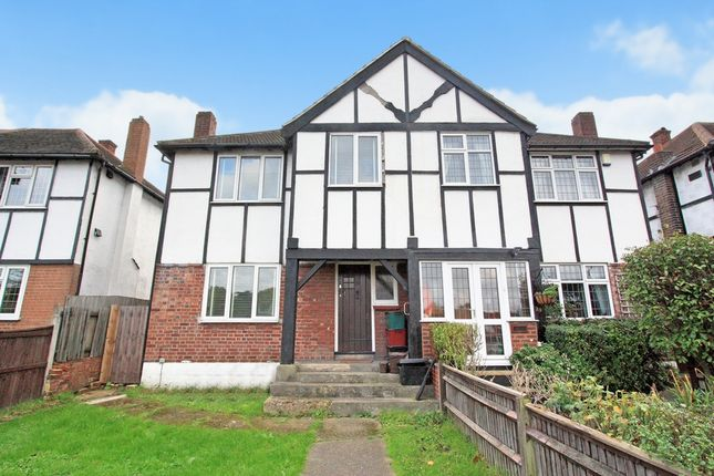 Thumbnail Semi-detached house to rent in Woodside Lane, Bexley