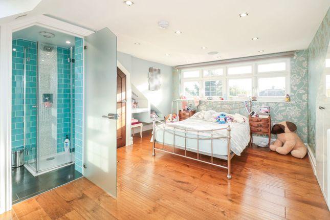 Bedroom Two of Firtree Walk, Enfield EN1