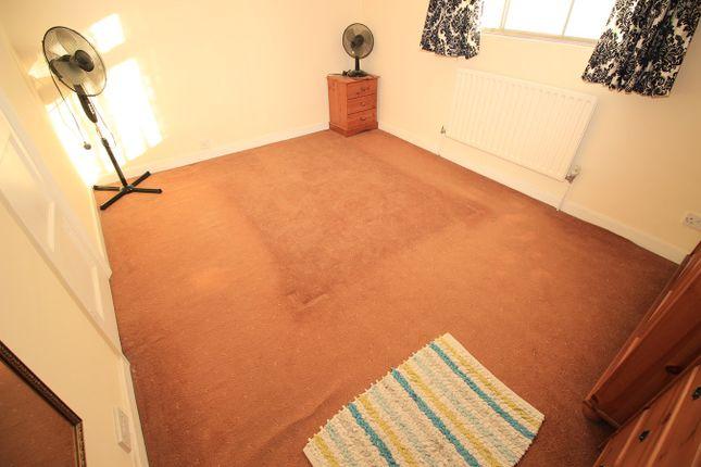 Bedroom Two of St Dunstans Road, Hounslow TW4