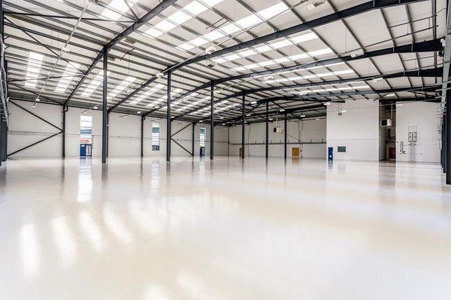 Photo of The Future Centre, Smeaton Close, Aylesbury, Buckinghamshire HP19