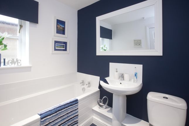 Bathroom of High House Court, High Street, Shaftesbury SP7