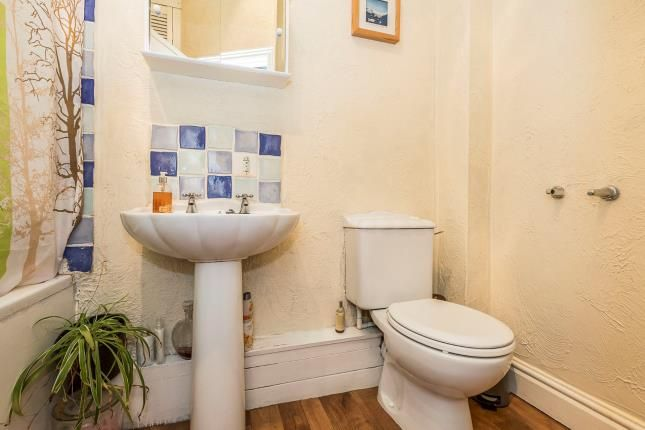 Bathroom of Franklin Road, Witton, Blackburn, Lancashire BB2