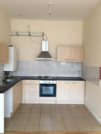 Thumbnail Flat to rent in Brickhouse Street, Burslem, Stoke-On-Trent