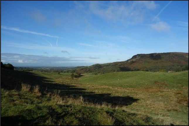 Thumbnail Land for sale in Clarke Lane, Macclesfield