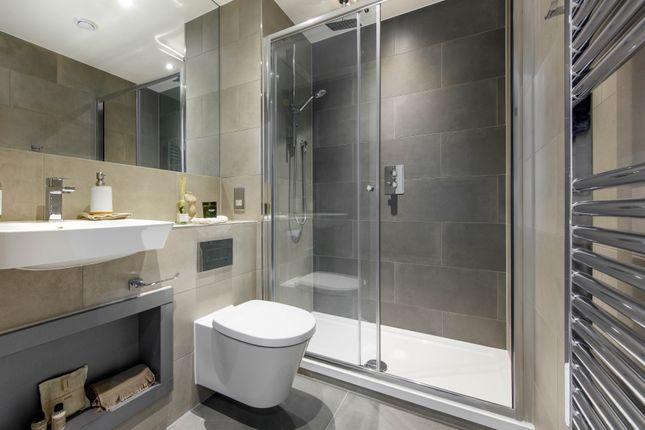 1 bedroom flat for sale in Park Lane, Croydon