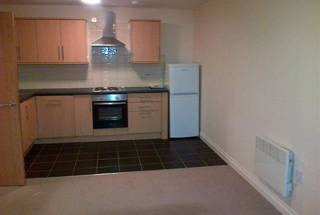 Thumbnail Flat to rent in Frederick Street, Hindley, Wigan