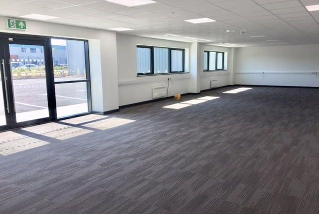 Thumbnail Office to let in Staples Close, Redhill Business Park, Stafford