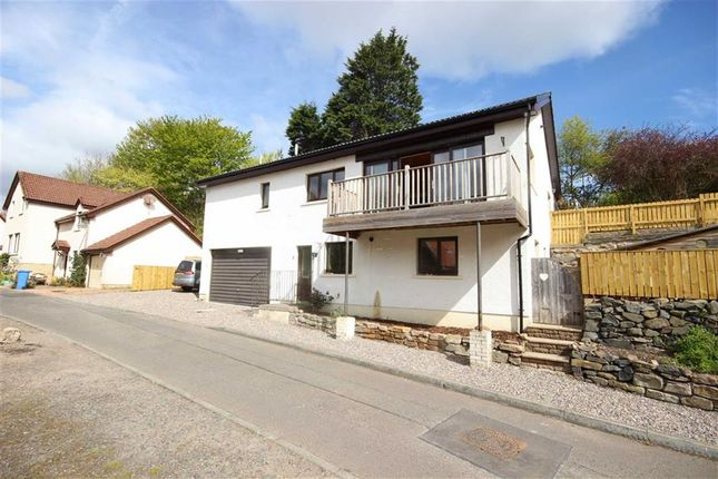 Thumbnail Detached house for sale in Rhinivie, 2, Seatoun Place, Lower Largo, Fife