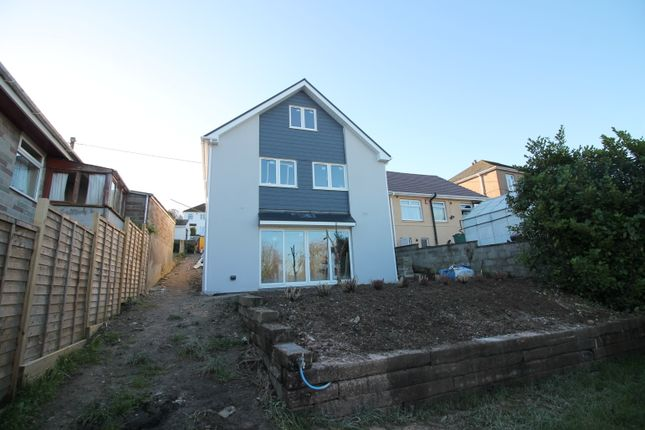 Thumbnail Detached house for sale in Underlane, Plympton, Plymouth