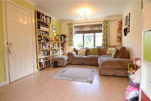 Lounge Area of Whetstone Road, Farnborough, Hampshire GU14