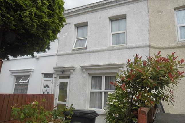 Thumbnail Terraced house for sale in Parchmore Road, Thornton Heath