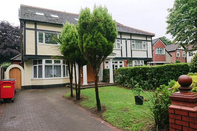 28 Cavendish 1 of Cavendish Road, Salford M7
