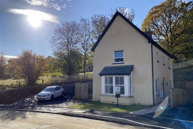 Thumbnail Detached house to rent in Sycamore Road, Blaenavon, Torfaen