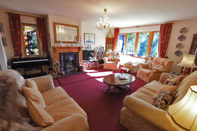 Amazing 4 Bed Detached House For Sale In Kinlocheil Fort William Machost Co Dining Chair Design Ideas Machostcouk