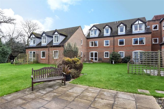 Thumbnail Flat for sale in Mckernan Court, High Street, Sandhurst, Berkshire