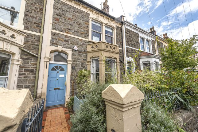 Thumbnail Detached house for sale in Shadwell Road, Bristol, Somerset