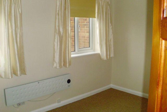 Thumbnail Flat to rent in Spencer Street, Bognor Regis