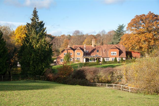 Thumbnail Detached house for sale in Waldron Road, Nr Horam, East Sussex