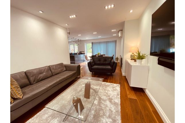 Open Plan Living of Calmont Road, Bromley BR1
