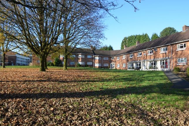 3 bed flat for sale in Hollybush Estate, Whitchurch, Cardiff CF14