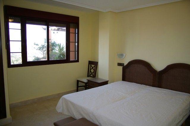 Bedroom 2 of Spain, Málaga, Marbella, La Mairena