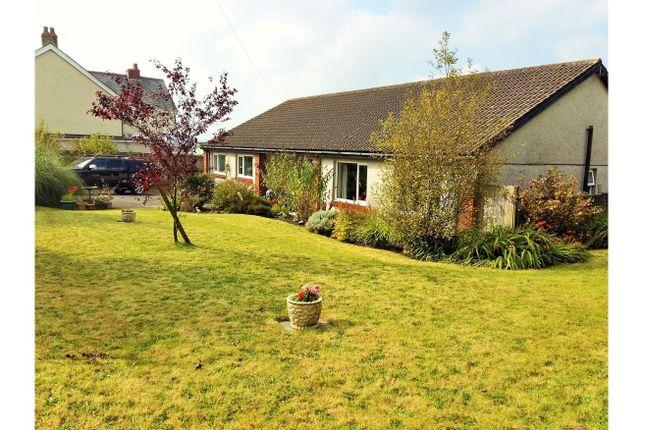 Thumbnail Property for sale in Gorsddu Terrace, Penygroes, Llanelli