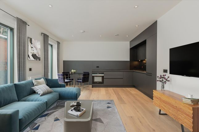 1 bed flat for sale in Union Street, Edinburgh, Midlothian EH1.