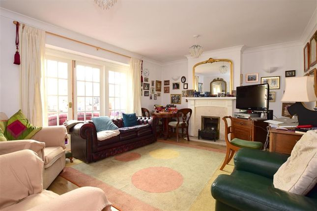Thumbnail Bungalow for sale in Fitzalan Road, Arundel, West Sussex