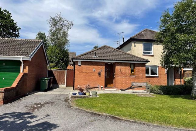 1 bed semi-detached bungalow for sale in Elmridge, Leigh WN7