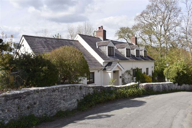 Thumbnail Detached house for sale in Llandovery