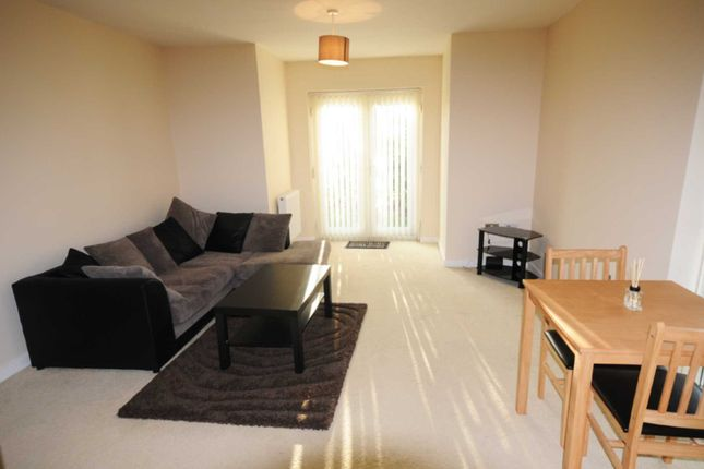 Thumbnail Flat to rent in 5 Cadet Close, Coventry