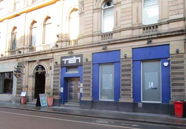 Thumbnail Leisure/hospitality to let in 10 Wardwick, Wardwick, Derby