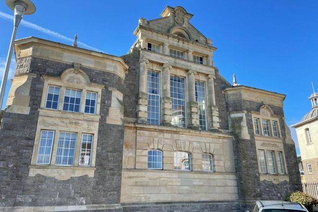 Thumbnail Flat to rent in Knightstone Baths, Knightstone Causeway, Weston Super Mare