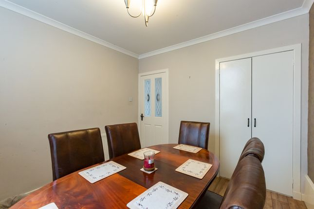 Dining Room of Chapel Street, Montrose DD10