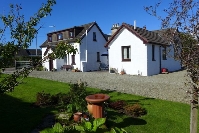Thumbnail Cottage for sale in Ivy Cottage, Kilmichael, Lochgilphead