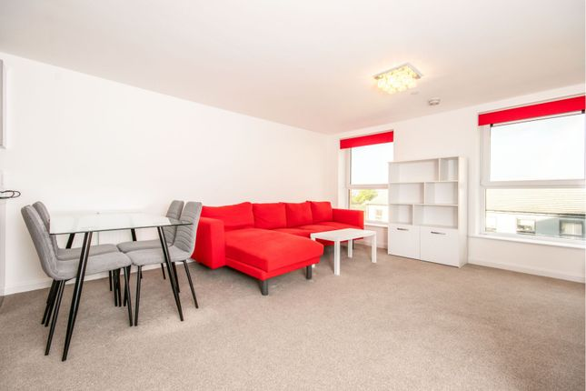Thumbnail Flat for sale in 52-54 Park Road, Aberdeen