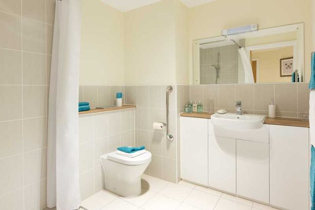 Thumbnail Flat for sale in St. Lukes Road, Maidenhead
