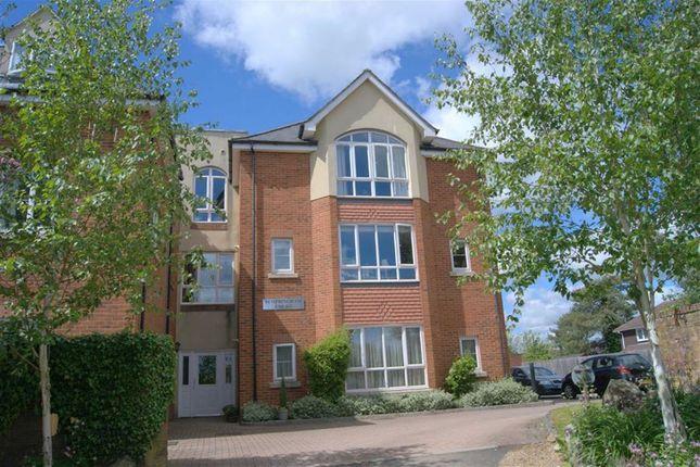 Thumbnail Flat to rent in Sempringham Court, Marlborough