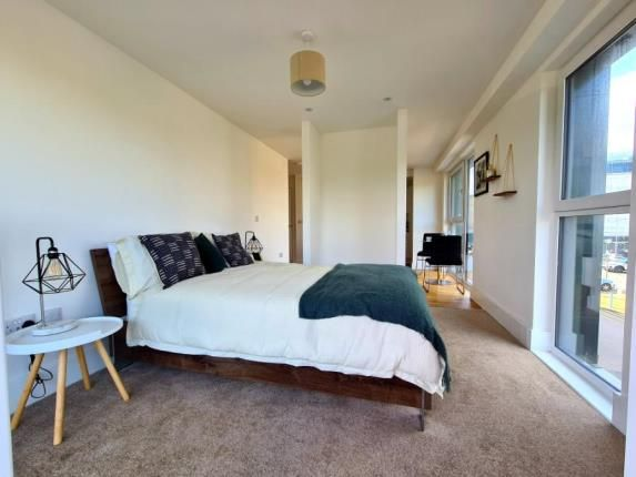 1 bed flat for sale in Park Place Stevenage, Park Place, 1, Stevenage, Hertfordshire SG1