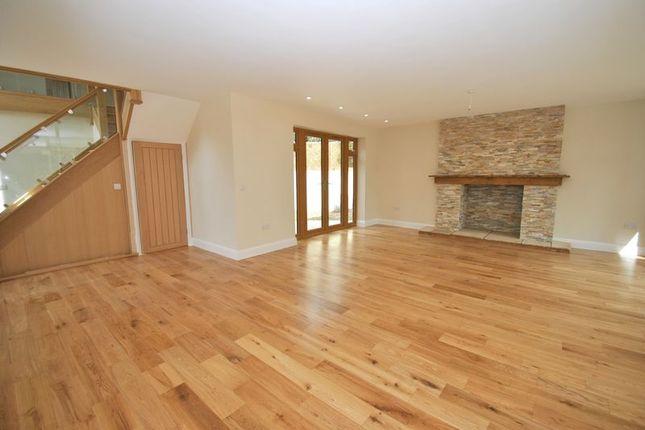 Livingroom of Chishill Road, Heydon, Royston SG8