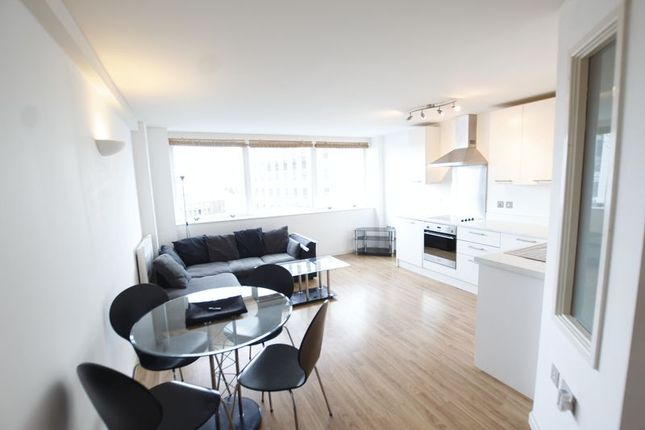 1 bed flat to rent in Huntingdon Street, Nottingham