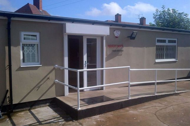 Office to let in Southwold Drive, Wollaton, Nottingham