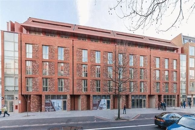 Thumbnail Flat to rent in Roman House, Ossory Road, London