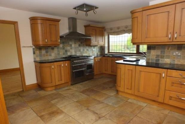 Thumbnail Detached house to rent in Aysgarth, Farrington Moss, Leyland