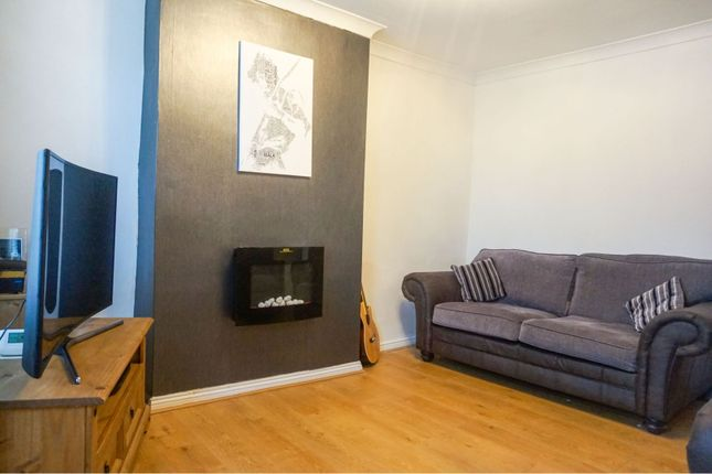 Thumbnail Terraced house for sale in Phillips Street, Pontypool