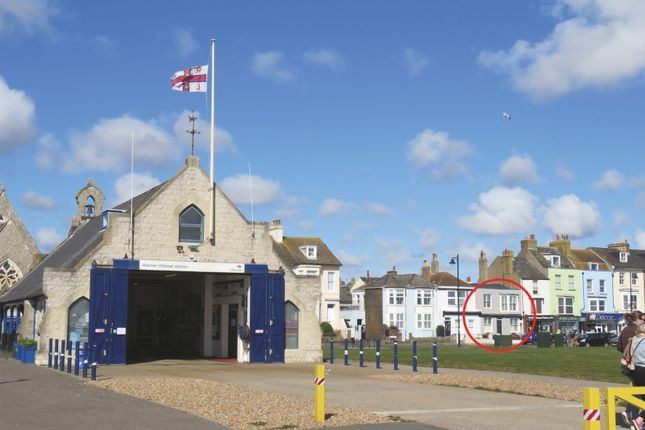 Thumbnail Terraced house for sale in The Strand, Walmer, Deal