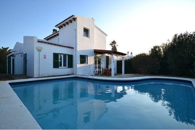 Thumbnail Villa for sale in Cap D'artrutx, Cap D'artrutx, Balearic Islands, Spain